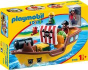 Playmobil 9118 Piratskib