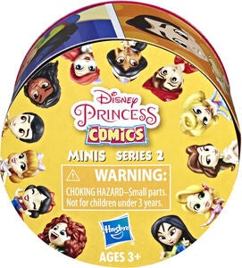 Disney Princess Samlerfigur Blind Pack