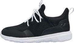 Hummel Actus Jr Sneakers, Black