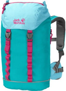 Jack Wolfskin Jungle Gym Rygsæk, Aquamarine