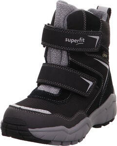Superfit Culusuk 2.0 GTX Vinterstøvler, Black/Grey