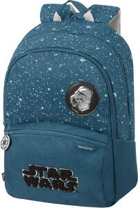 Samsonite Funtime Rygsæk Star Wars 26L, Blue