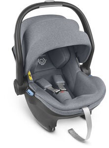 UPPAbaby MESA i-Size Autostol, Gregory Blue