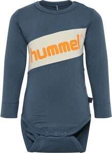 Hummel Clement Body, Majolica Blue