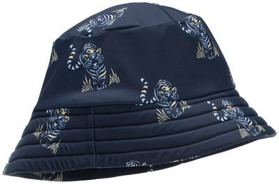 Mini A Ture Asmus Hat, Blue Nights