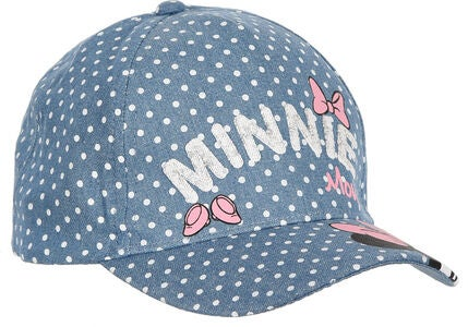 Disney Minnie Mouse Kasket, Denim