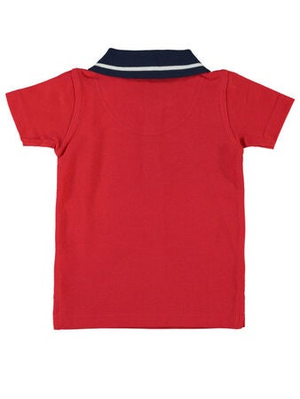 Name it Mini Valle T-Shirt, Lollipop
