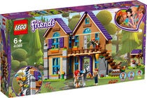 LEGO Friends 41369 Mias Hus