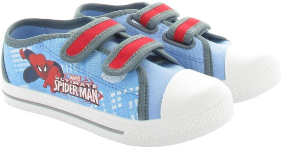 Marvel Spider-Man Sneakers, Blue