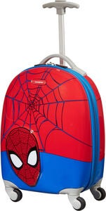 Samsonite Marvel Spinner Kuffert 20.5L, Spider-Man