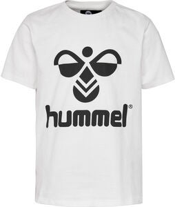 Hummel Tres T-Shirt, Whisper White