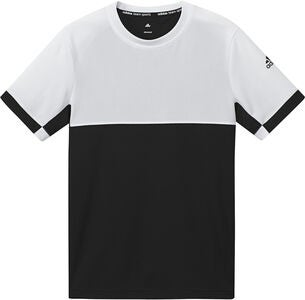 Adidas T16 Boys Tee T-shirt, Black
