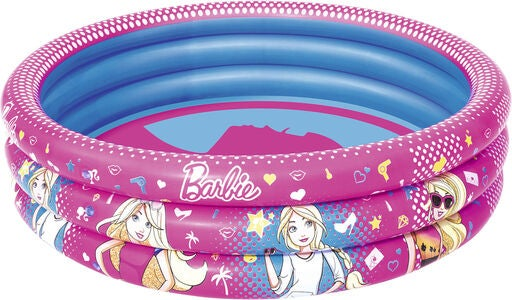 Barbie Pool Ø122