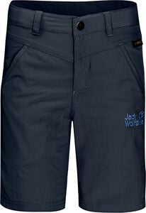 Jack Wolfskin Sun Shorts, Night Blue