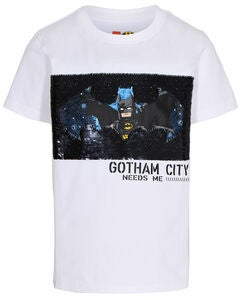 LEGO Collection T-Shirt, Off White