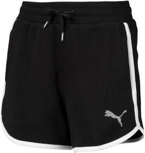 Puma Alpha Shorts, Black