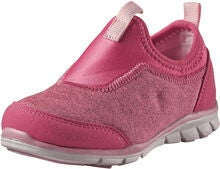0c863b010f6 Reima Spinner Sneakers, Pink Rose