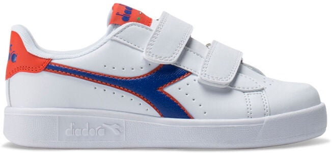Diadora Game P PS Sneakers, Imperial Blue