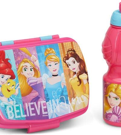 636b52aaa Køb Disney Princess Madkasse & Drikkedunk   Jollyroom