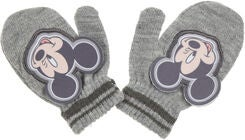 Disney Mickey Mouse Vanter, Grey