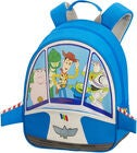 Samsonite Toy Story Rygsæk 7L, Blue