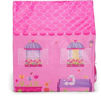 Køb Cloudberry Castle Legetelt Prinsesseslot | Jollyroom