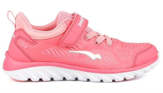 Bagheera Dynamo Sneakers, Pink/Light Pink