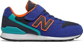 New Balance 996 Sneakers, Blue