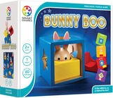 Smart Games Spil Bunny Boo