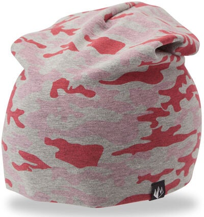 State Of Wow Camo 365 Youth Hue, Grey/Pink