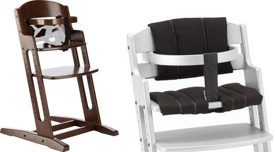 Højstole fra Baby Dan   Jollyroom