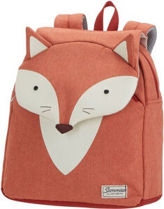 Samsonite Fox William Skoletaske 7,5L, Orange