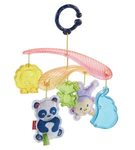 Fisher-Price On-the-Go Uro