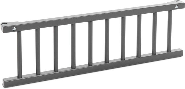 Babybay Sengehest Bedside Crib Original, Grey
