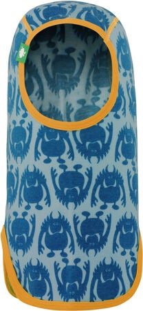 Vossatassar Monsterull Elefanthue, Dark Blue