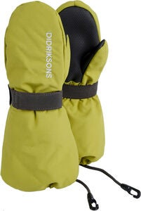 Didriksons Biggles Vanter, Seagrass Green