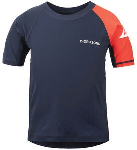 Didriksons Surf UV T-Shirt, Navy