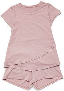 Milki Ammepyjamas, Dusty Pink