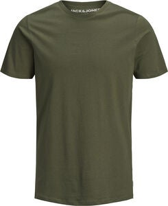 Jack & Jones T-Shirt, Olive Night
