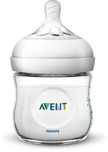 Philips Avent Natural 2.0 Sutteflaske 125 ml