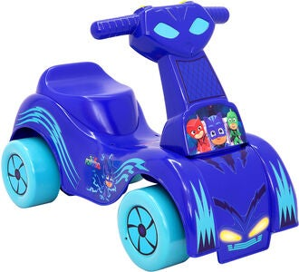 PJMasks Cat Car Gåbil, Blå