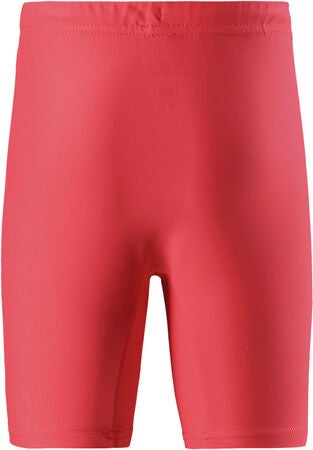 Reima Hawaii UV-Shorts, Bright Red