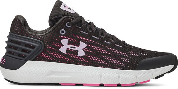 Under Armour GGS Charged Rogue Kondisko, White