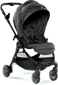 Baby Jogger City Tour Lux Klapvogn, Granite