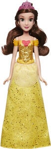 Disney Princess Royal Shimmer Dukke Belle