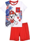 Paw Patrol Pyjamas, Red