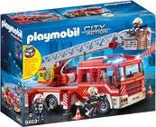Playmobil 9463 Stigeenhed