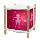 Trousselier Natlampe Ballerina Magic Lantern
