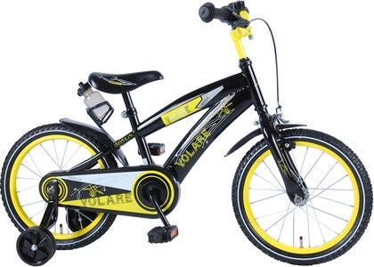 Volare Freedom Cykel 16 Tommer