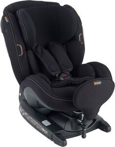 BeSafe iZi Kid X3 Autostol, Premium Car Interior Black